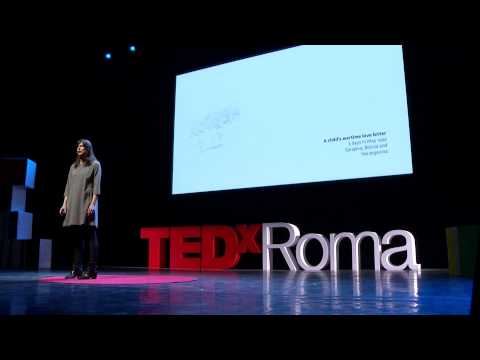 Museum of broken relationship: a shelter for exilied loves | OLINKA VISTICA | TEDxRoma