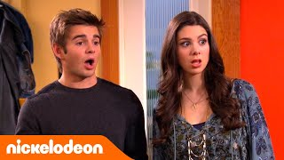 Грозная семейка | Депрессия Барб | Nickelodeon Россия