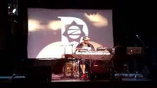 """Zach Deputy at The Tralf, Buffalo, NY 5-31-2018 """"Five String Guitar Jam"""""""