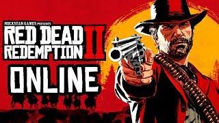 RED DEAD ONLINE STARTS TOMORROW - News, Dates & Info (Red Dead Redemption 2 Online)