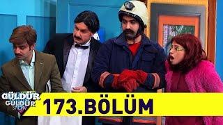 Güldür Güldür Show 173.Bölüm (Tek Parça Full HD)