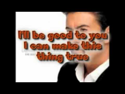 Heal The Pain George Michael Karaoke
