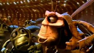 Trailer of A Bug's Life (1998)