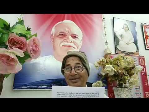 03/03/2019. Today murli hindi. आज की मुरली l BK AAJ KI MURLI.Brahma kumaris. BK Dr Surender sharma (видео)