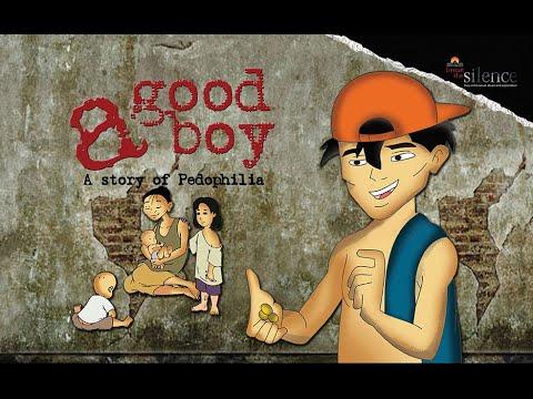 A Good Boy - A Story of Pedophilia -->