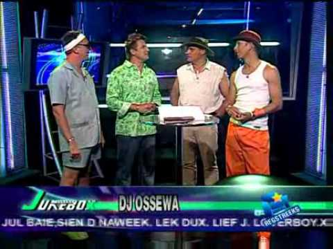 Jukebox: DJ Ossewa (5 Des 2010)