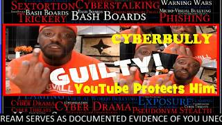Tommy Sotomayor is a SCUM DEGENERATE but YOUTUBE PROTECTS HIM?!