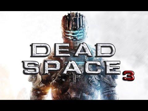 """Фильм """"DEAD SPACE 3"""" (полный игрофильм, весь сюжет) [60fps, 1080p]"""