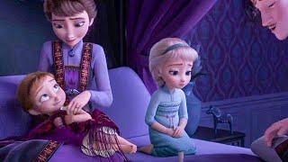 Frozen 2 - All Is Found Full Scene (Music Video)