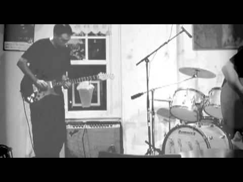 "Pale Barn Ghosts live - ""Old When I Was Young"""