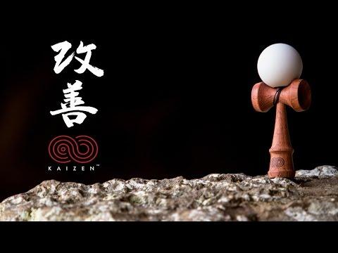 Klassikaline Jaapani mänguasi Kendama