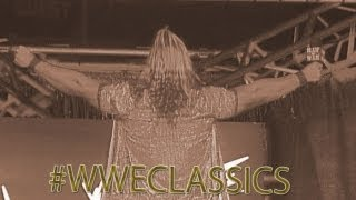 WWE Classics- Chris Jericho: Break Down The Walls