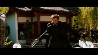 Funeral - Clip - The Wolverine
