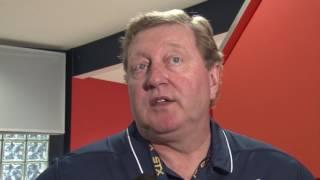 Head coach John Desko Previews Sunday's Syracuse Men's Lacrosse game vs Towson: