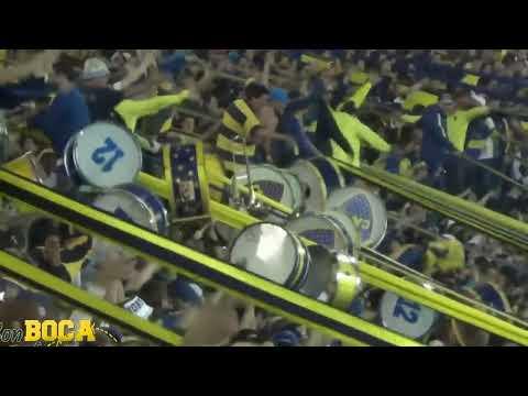 """Otra vuelta Boca / BOCA CAMPEÓN 2015"" Barra: La 12 • Club: Boca Juniors • País: Argentina"
