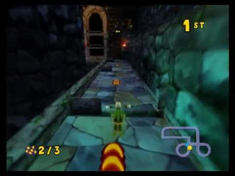 Rayman M GameCube