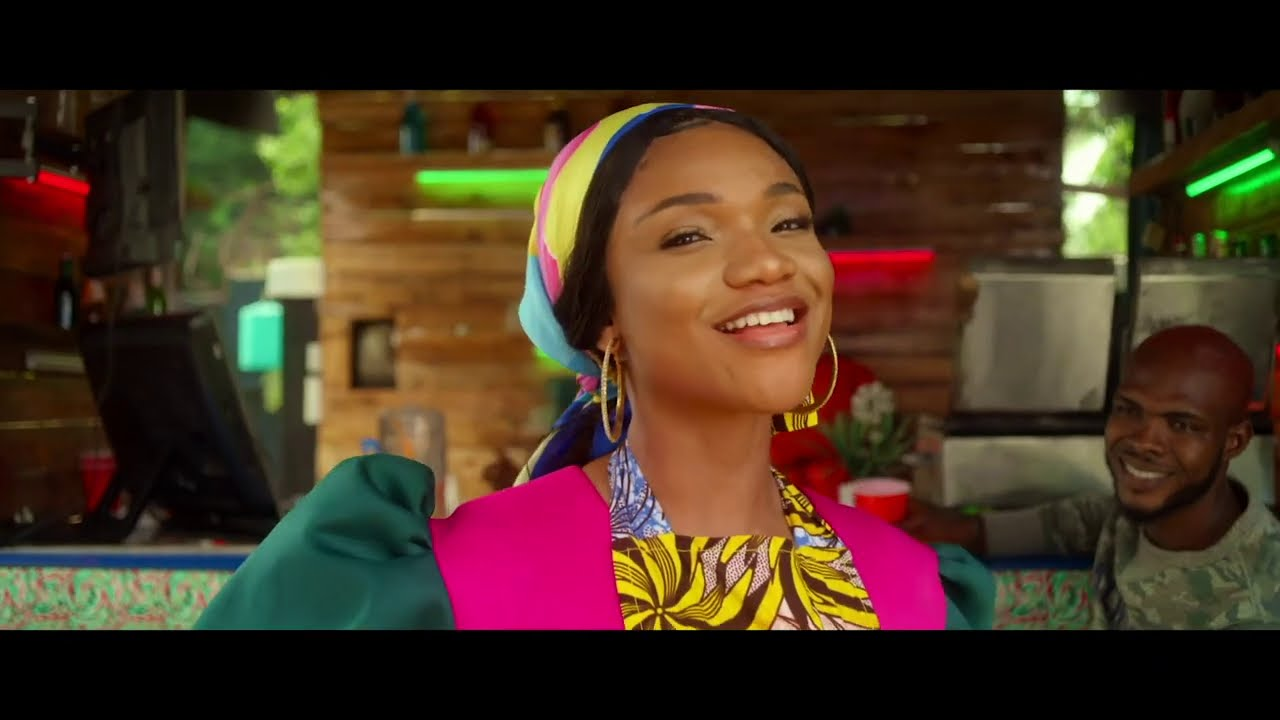 Download Congratulations - Ada Ehi ft Buchi ( MP3, Lyrics + Video)