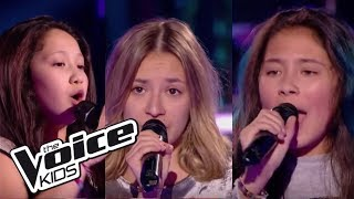 "Lyn / Célia / Leelou - ""One last time"" 