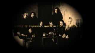 Theatre of Tragedy Black As The Devil Painteth