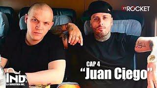 """Capítulo 4 - """"Juan Ciego""""  (Nicky Jam El Ganador)"""