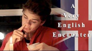 British Nose Tea  |  Angus Slade