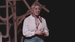 The Silent Killer: A War Ignited by Climate Change | Dania Hallak | TEDxYouth@BeaconStreet