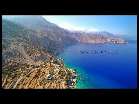 Early morning flights by Jimmy Gergatsoulis