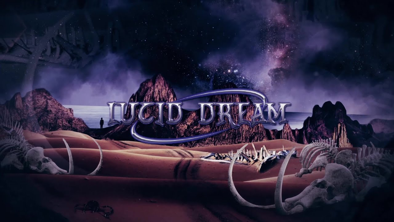 LUCID DREAM - Golden silence