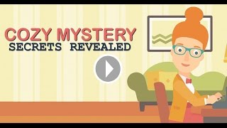 Why Cozy Mystery Novels Mean Big Business