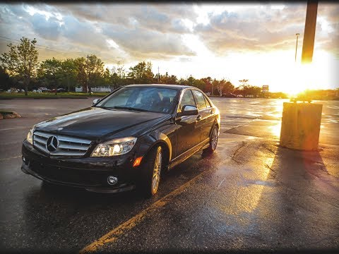 Mercedes Benz Citan | Bleed clutch operating system - смотреть