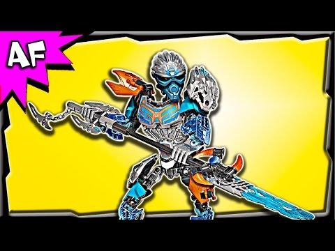 Vidéo LEGO Bionicle 71307 : Gali - Unificateur de l'Eau