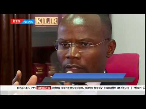 Untold Story: NASA Presidential Petition (Part 2)