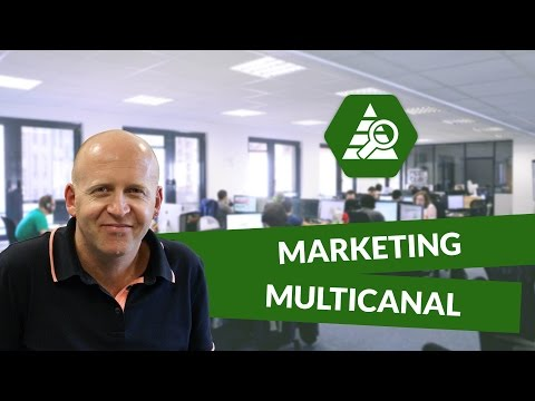 Multicanal - Marketing - digiSchool