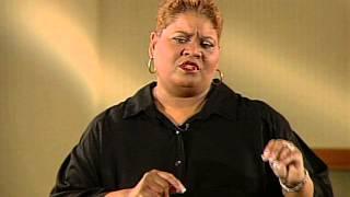 Rita Pierson: School Starts at 8