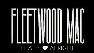 That´s Alright│Fleetwood Mac