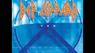 Def Leppard Torn To Shreds Demo