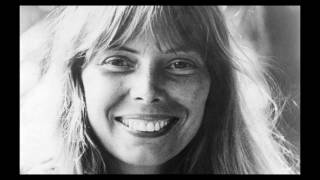 "Joni Mitchell -- ""Amelia"" -- ""Dreamland"" Version"