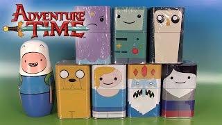 Adventure Time Mystery Minis Funko Pochettes Surprise Déballage