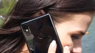 Xiaomi Mi Mix 2S старый новый телефон
