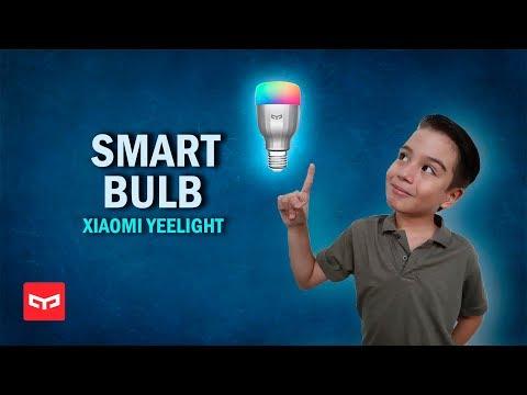 Xiaomi Light Bulb - Bombillas Wifi Inteligentes