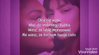 Charlie XCX   Blame It On Your Love Feat. Lizzo [Tłumaczenie PL]