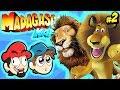 Um Copia O Outro Madagascar Kartz 02