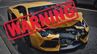 Buying a Car that has Been in an Accident, Salvaged, or Rebuilt Title