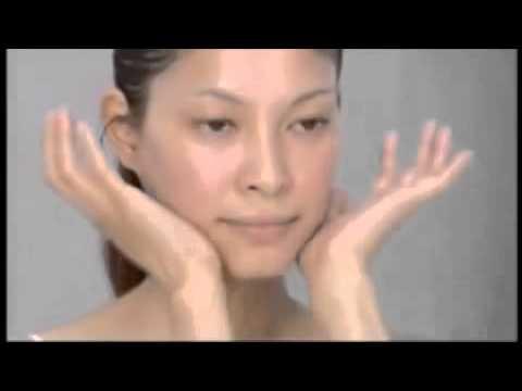 Японский массаж. 10 минут.