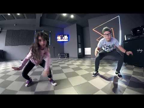 Dance Coreo - Sabrina & Octa