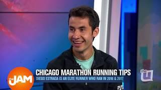 Chicago Marathon Running Tips