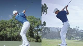 F7 Irons. One Iron. Two Ways to Play
