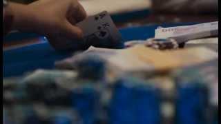 POKER FACE Dvd Trailer Greek Movie