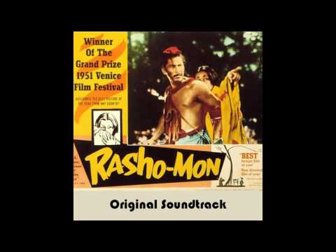 "Laurence Rosenthal - Rashomon: Prologue - From ""Rashomon Tv Movie"" Original Soundtrack"