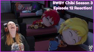 rwby chibi season 3 episode 16 - rwby dreams rooster teeth